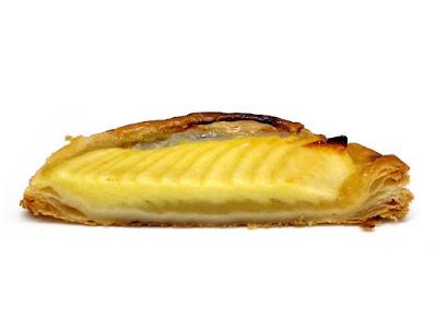 フィユテ・オ・ポンム(Feuilleté aux pommes) | PAUL(ポール)