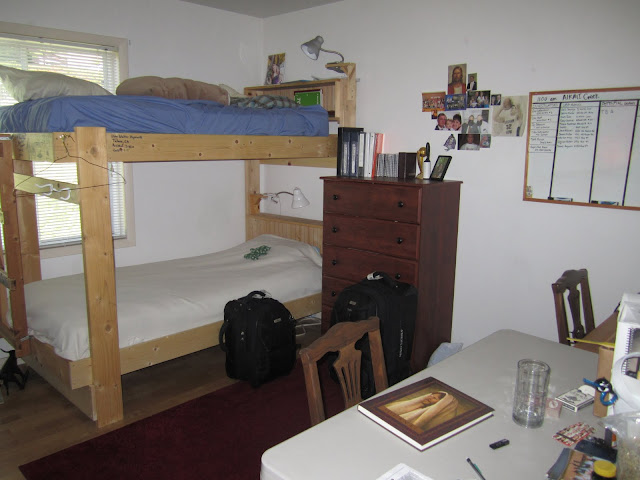 Guest Room 3/Missionaries room