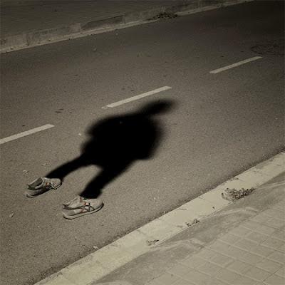 I´m Not There-Pol Ubeda Hervas-asfalto
