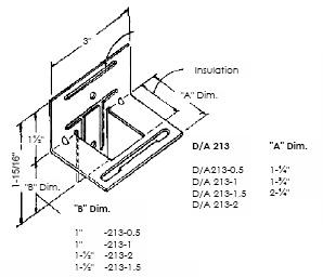Brick Anchors4