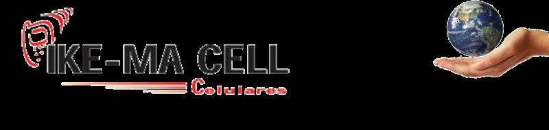 Ike-Ma Cell Assistência Técnica e Acessórios para celulares.