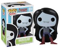 Funko Pop! Marceline