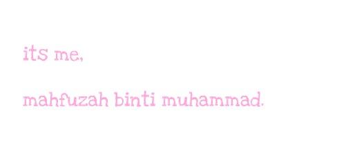 lalabambam. ;D