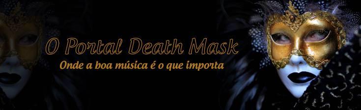 O Portal Death Mask