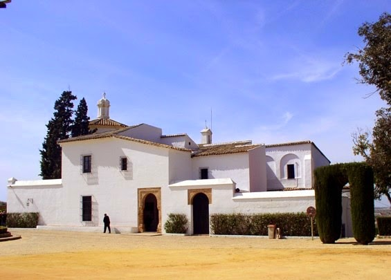 Palos de la Frontera (Huelva)