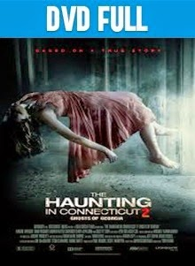 The Haunting in Connecticut 2 DVDR Full Español Latino 2013