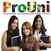 Prouni está com inscrição aberta até 2 de junho