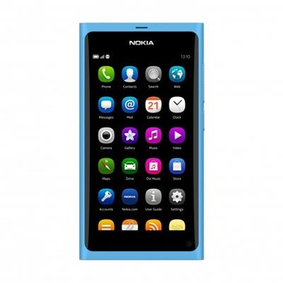Harga dan Spesifikasi Nokia N9