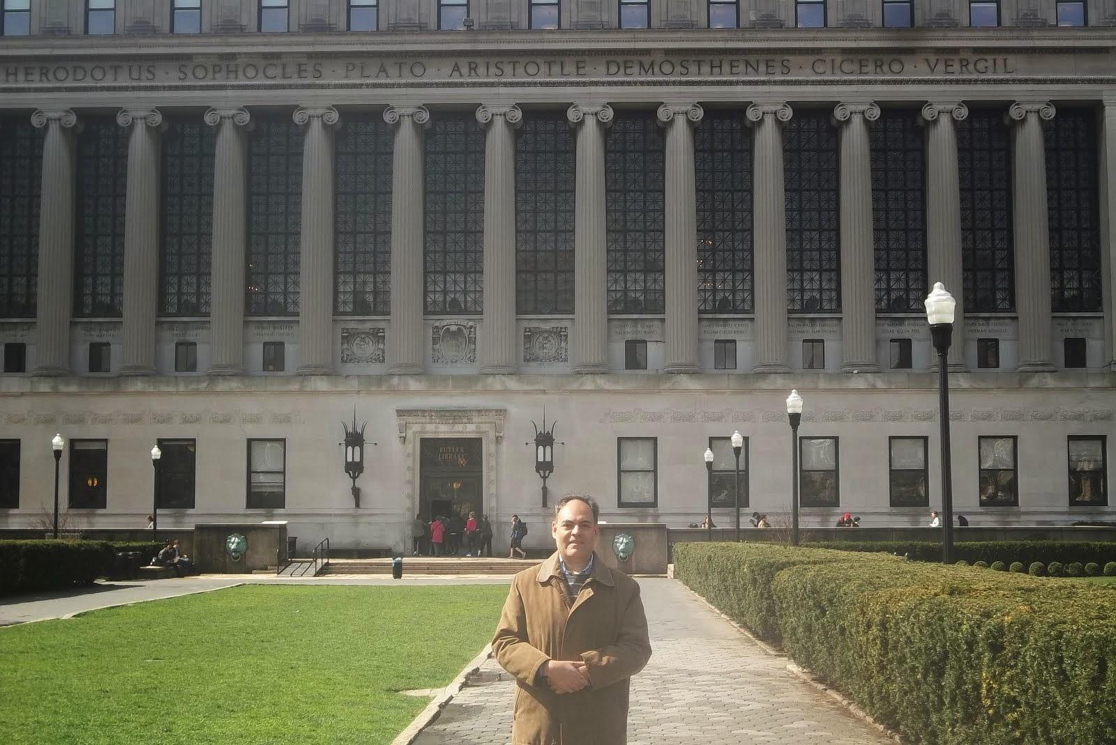 En Columbia University