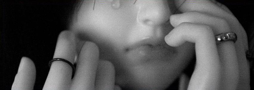 Sad Crying Doll
