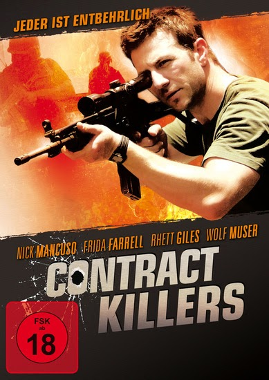 Contract Killers 2014 In Hindi hollywood hindi dubbed movie Buy, Download hollywoodhindimovie.blogspot.com