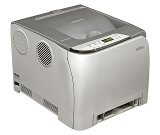 Ricoh Aficio SP C242DN Drivers Download, Review