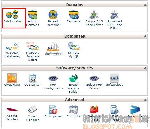 Cara memindahkan drupal localhost ke online hosting