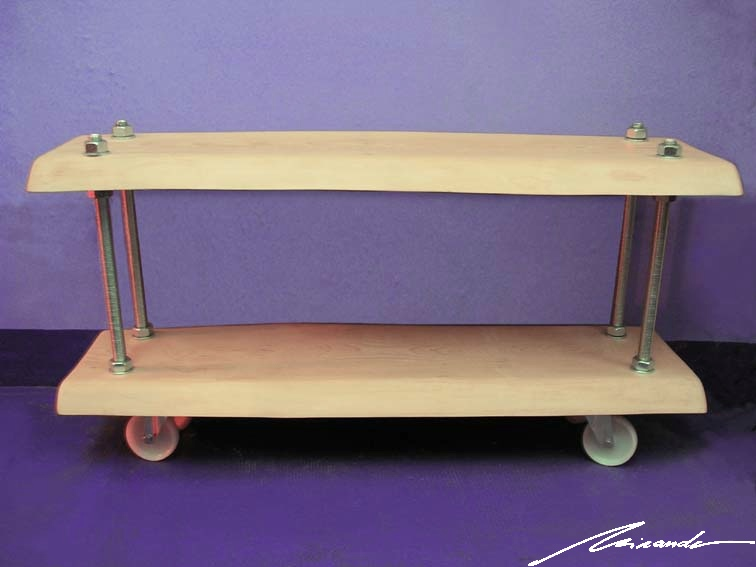 Miranda interiorismo muebles de diferentes materiales - Materiales de muebles ...