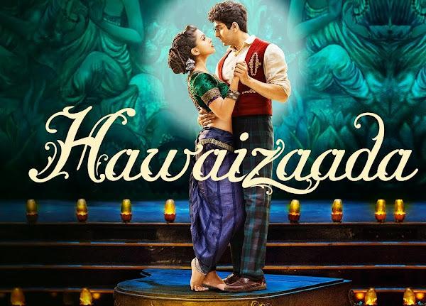 Hawaizaada (2015) Movie Poster No. 4