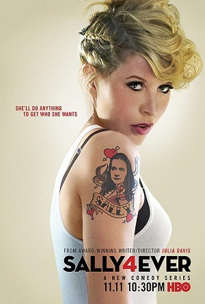 Sally4Ever - Legendada Torrent Download    Full 720p 1080p