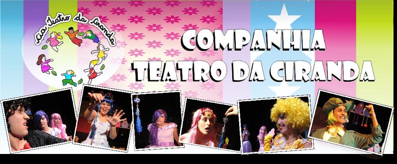 Companhia Teatro da Ciranda