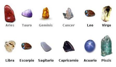 Predicciones videncia for Cual es el color piedra