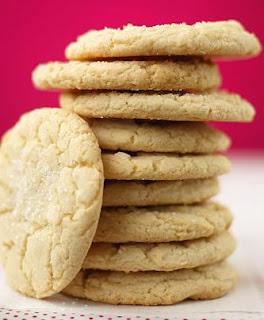 In en om die huis: Giant Sugar Cookies