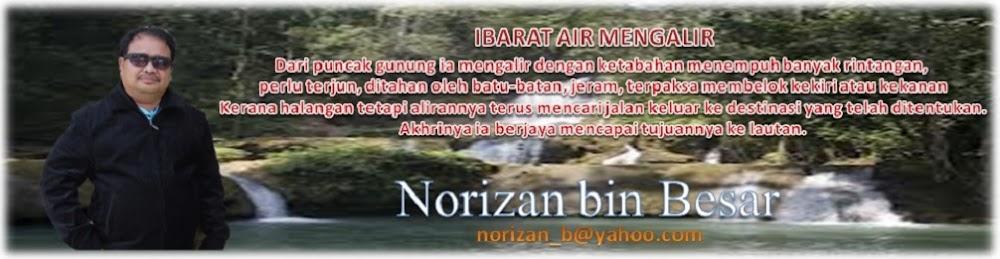 NORIZAN BIN BESAR