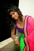 Geethanjali hot pics at Oka Roju Em Jarigindi-thumbnail-2