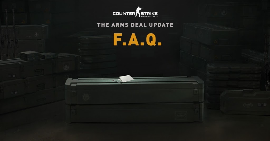 cs go arms deal update