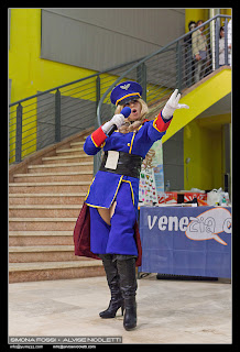 Gara cosplay - Palaplip