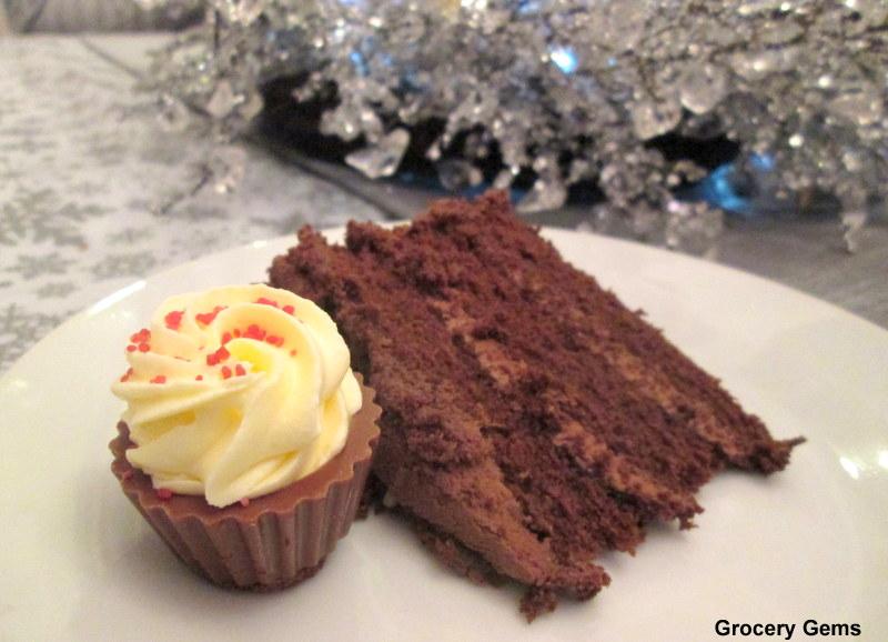 Celebration Birthday Cakes Asda ~ Grocery gems review asda chocopolitan cake