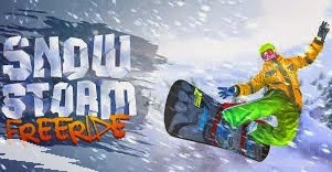 Download Game Snowstorm APK