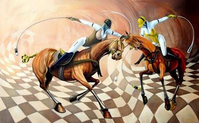 pinturas-de-caballos-modernos