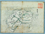 """Joseon-do"" (朝鮮圖) - 1800 - 1822"