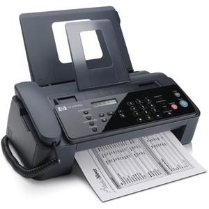 fax machine numbers