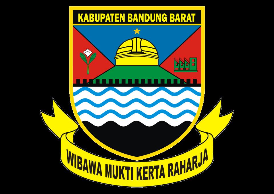 Logo Kota Bandung Barat Vector download free