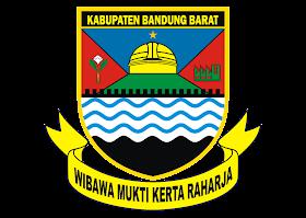 Kota Bandung Barat Logo Vector download free