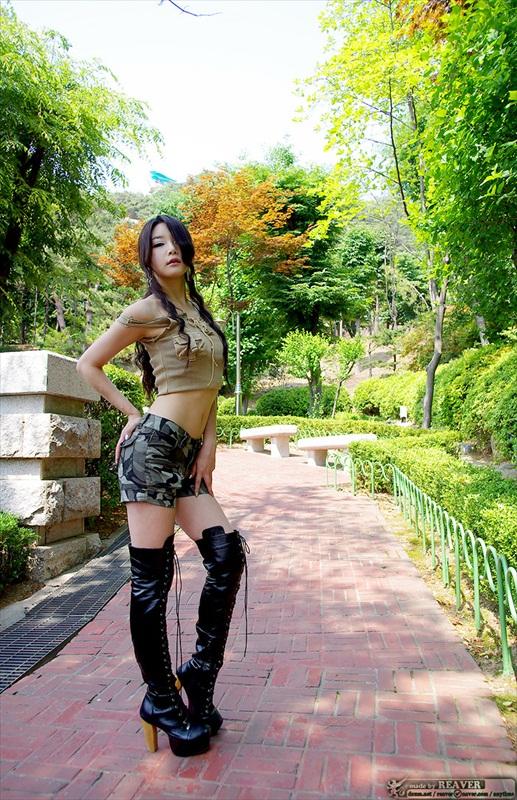 Lee Eun Seo Photos Gallery