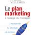 marketing Le plan à l'usage du manager