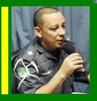 TENENTE FLÁVIO DE OLIVEIRA AMORIM