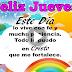 Feliz Jueves, te deseo un arco iris de bendiciones - Dios te proteja e ilumine tu día de esperanza