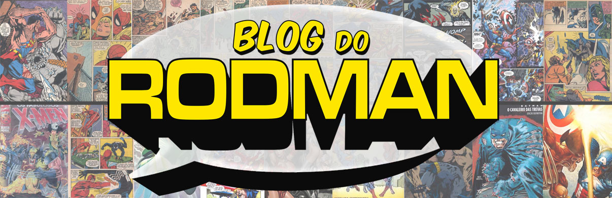 Blog do Rodman