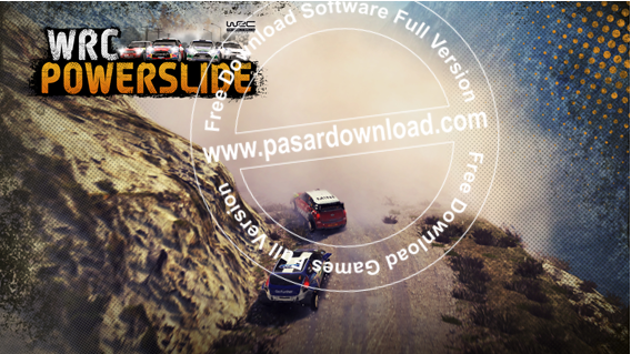 Download Best Rally Games WRC Powerslide 2014
