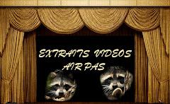 NOS LONGS SEJOURS EXTRAITS VIDEOS