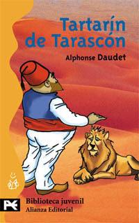 Tartarín de Tarascón - Alphonse Daudet
