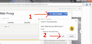 Cara Menyembunyikan IP Address di Google Chrome