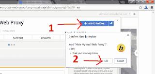 Cara Menyembunyikan IP Address di Google Chrome
