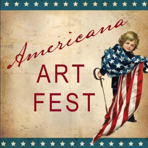 About Americana Art Fest