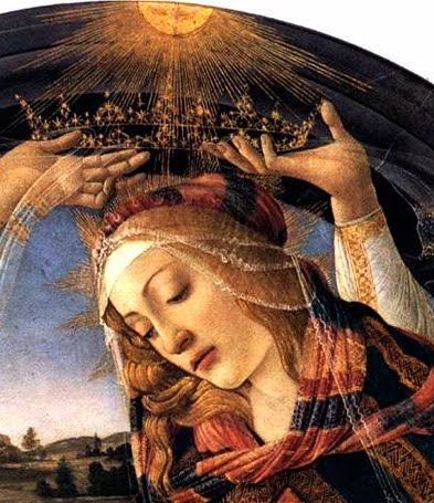 phat catholic apologetics: For the Memorial of the Queenship of ...