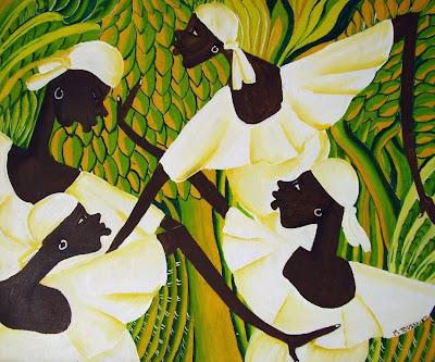 oleo-africanas