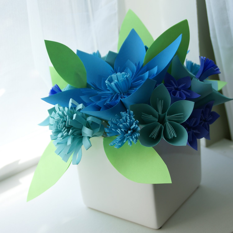 origami maniacs the wonderful world of origami flowers