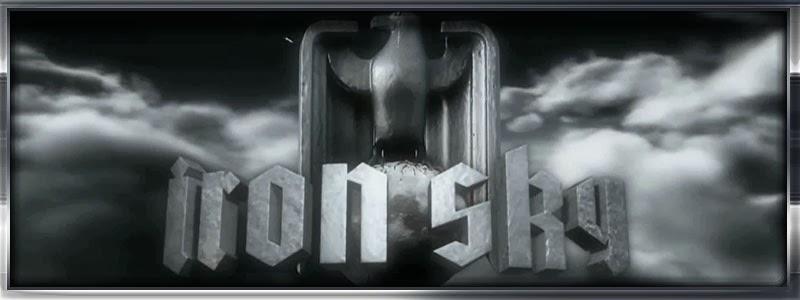 Iron Sky - BDRip - Audio Dual [Español - Ingles ] [MEGA]