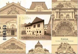 KOSICE. LA CIUDAD ESLOVACA CAPITAL EUROPEA DE LA CULTURA 2013
